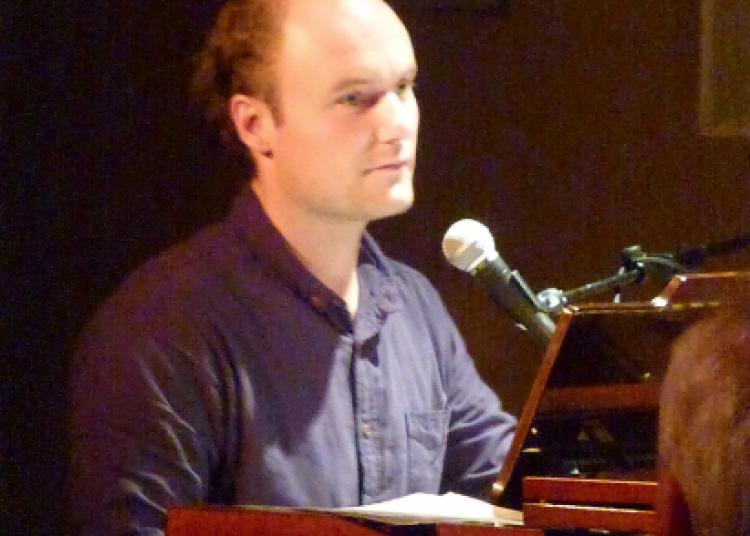 Quentin Etienbled chanson et piano � Grenoble
