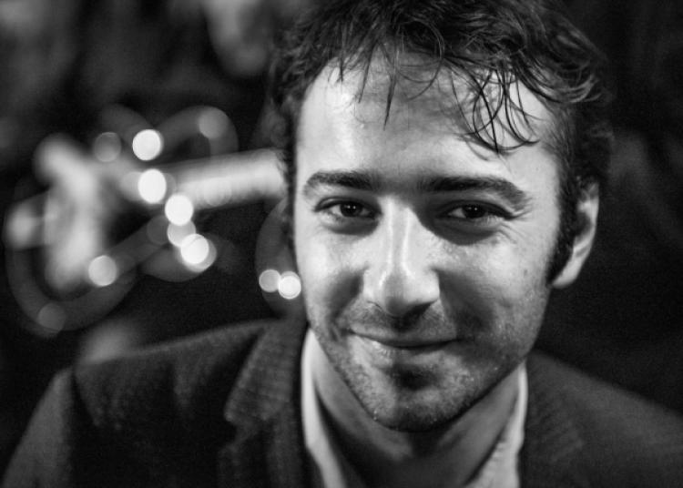 Julien Brunetaud à Paris 1er