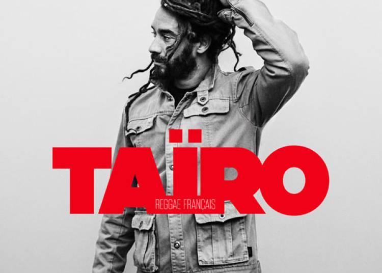 Tairo � Paris 9�me