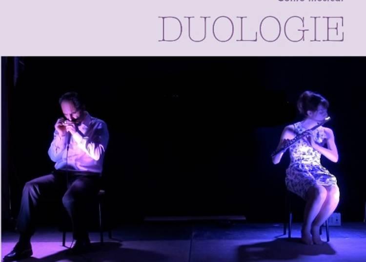 Duologie � Paris 18�me
