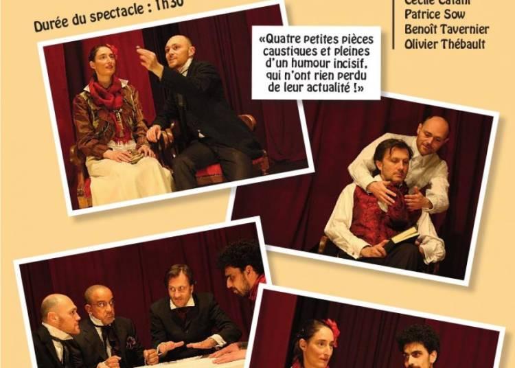 Farces et moralit�s � Paris 18�me