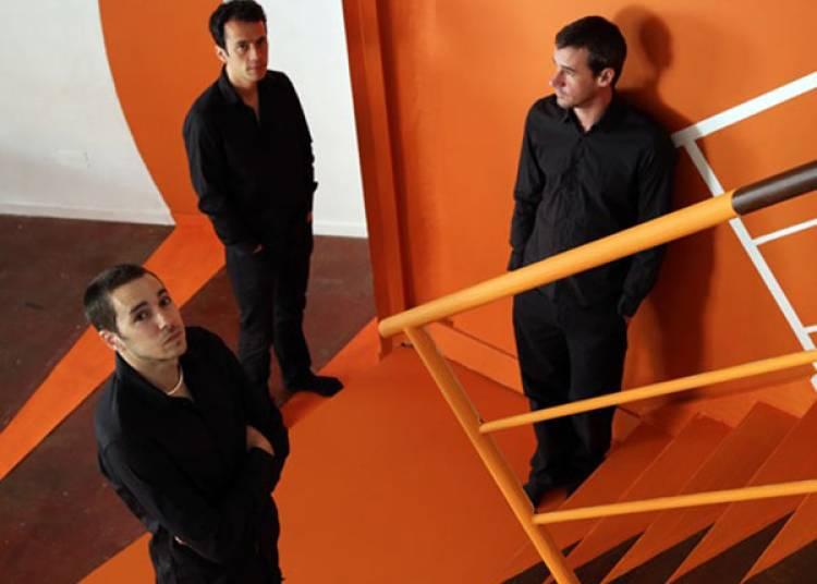 Remi Panossian Trio - Rp3 � Miramas