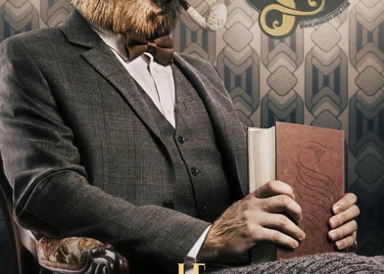 Smoking Sofa : Impro avec le fauteuil � Paris 18�me
