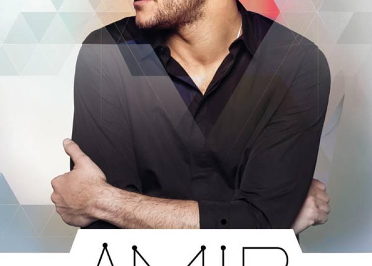 Amir à Forges les Eaux
