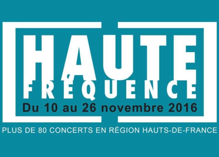 Haute Fr�quence 2016