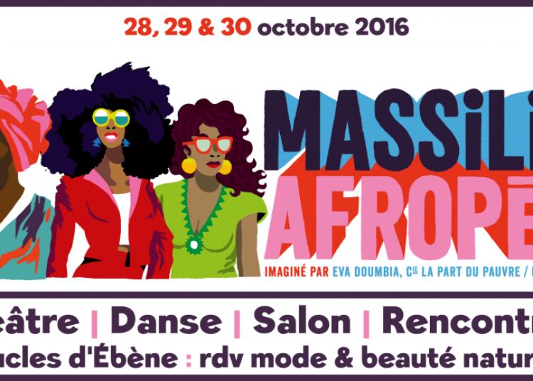 Massilia Afrop�a 2016