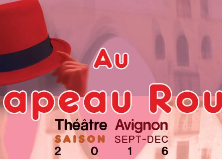 Scène Ouverte Festive à Avignon
