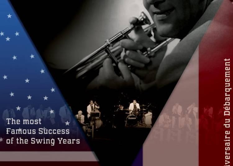 The Glenn Miller Memorial Orchestra � Tinqueux