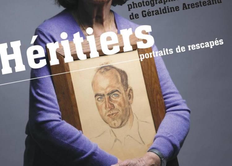 H�ritiers, portraits de rescap�s � Orl�ans