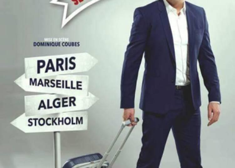 Mohamed Le Suedois à Paris 10ème