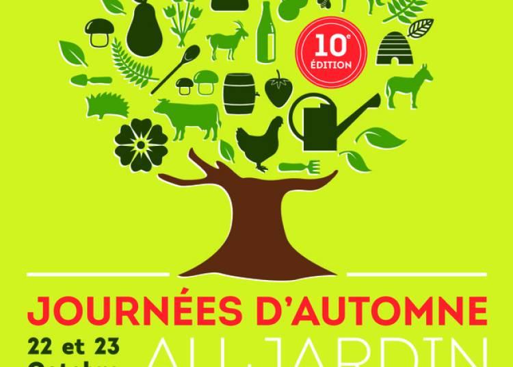 Journ�es d'Automne � Hericourt en Caux