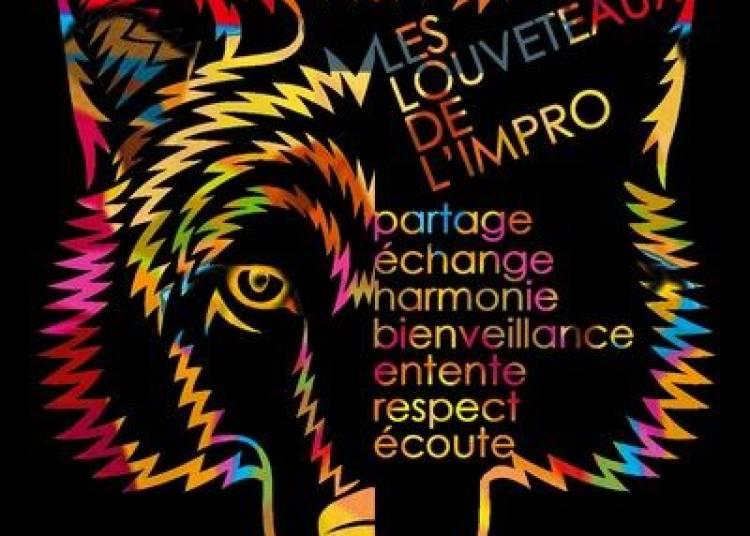 Les Louveteaux de l'Impro � l'Irish Tavern � Montpellier