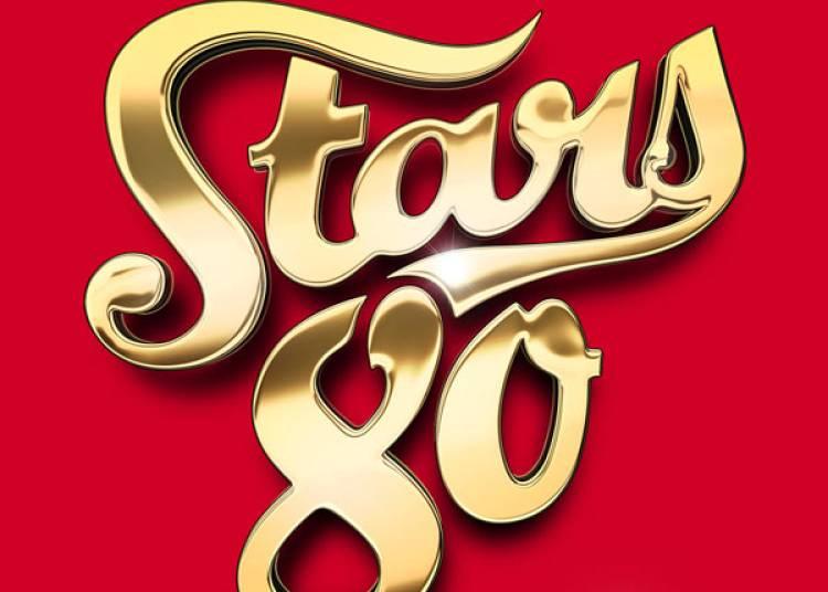 Stars 80 à Rouen