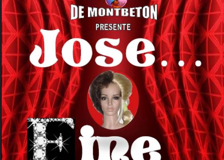 Jos� Fine � Montauban