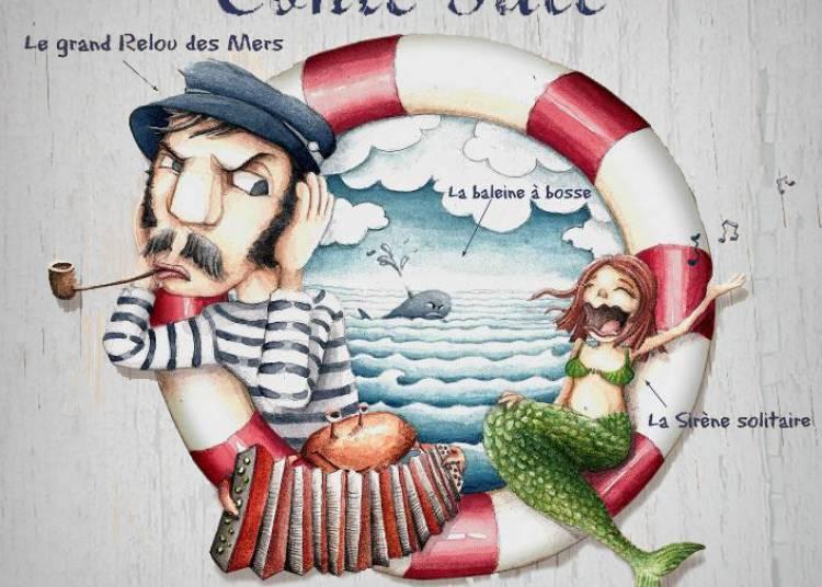 Le RV des Pitchous : Conte Sal� � Montauban