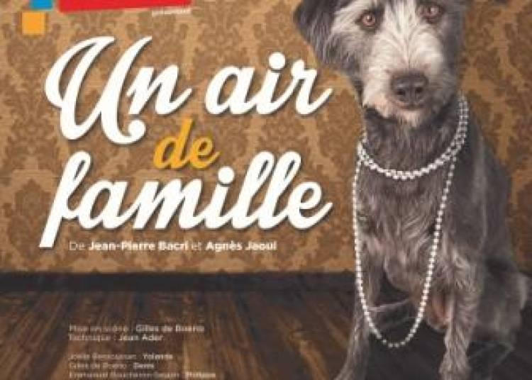 Un air de famille de Jean-Pierre Bacri et Agn�s Jaoui � Montauban