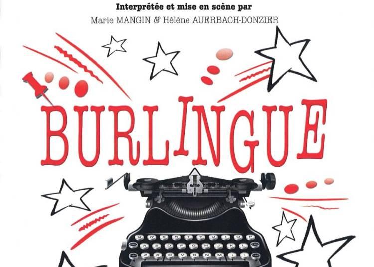 Burlingue à Annecy