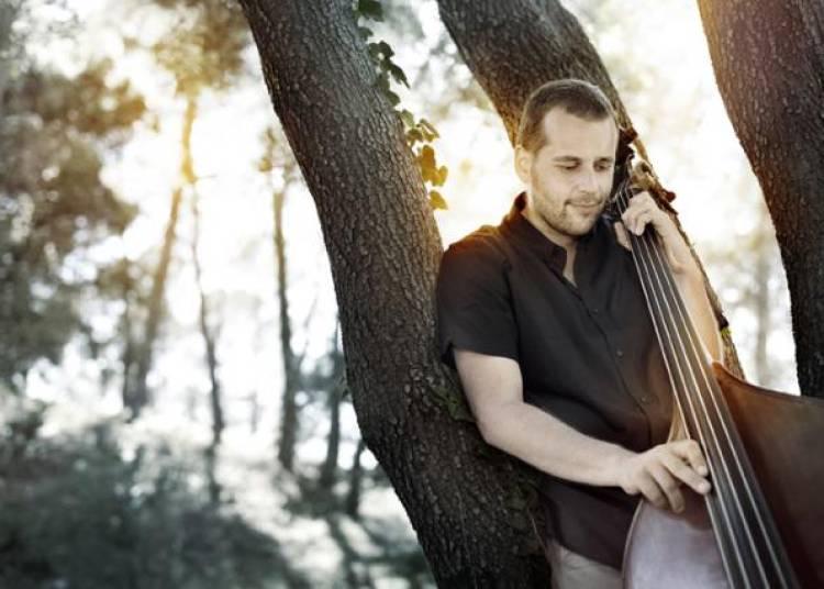 David Eskenazy Trio à Paris 1er