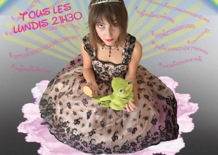 Princess � Paris 9�me