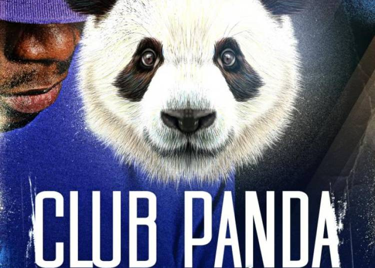 Club Panda #6 Curated By Sonikem � Paris 14�me