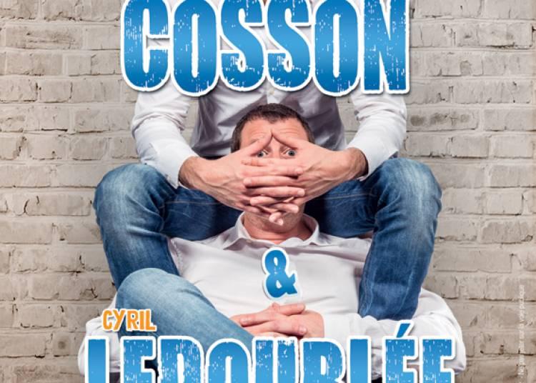 Cosson et Ledoublée à Nantes