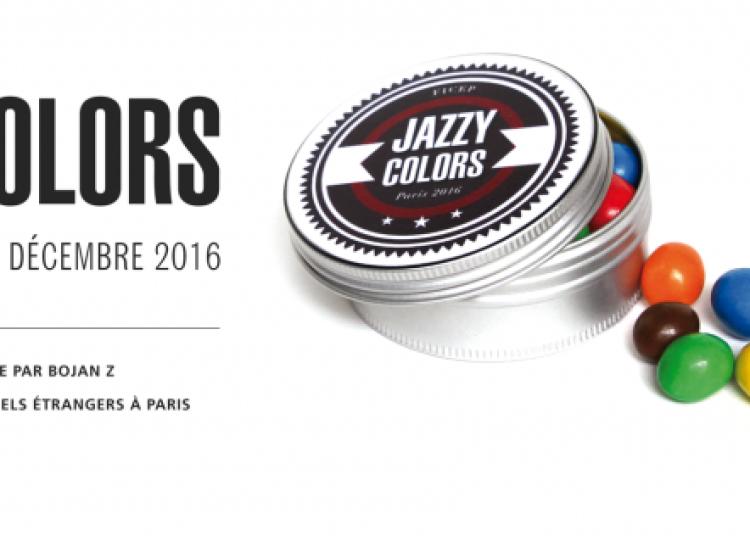 Festival Jazzycolors 2016