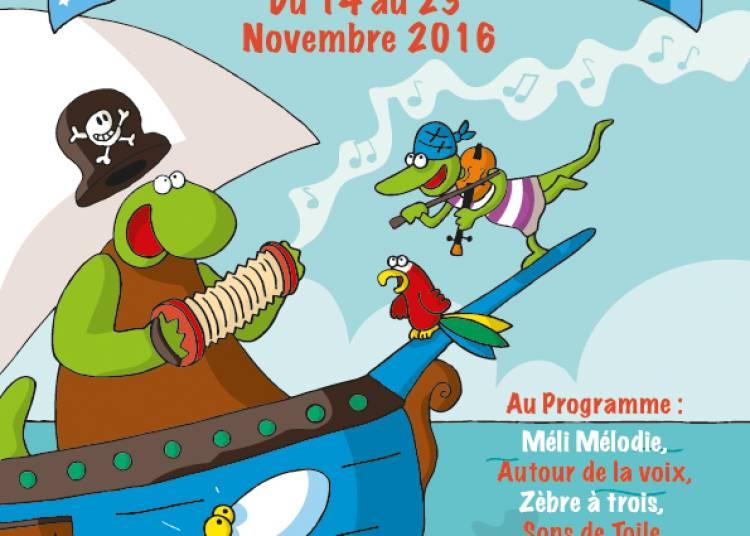 Festival Tintamarre 2016