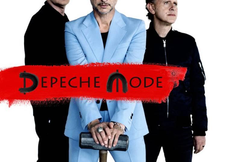Depeche Mode � Saint Denis
