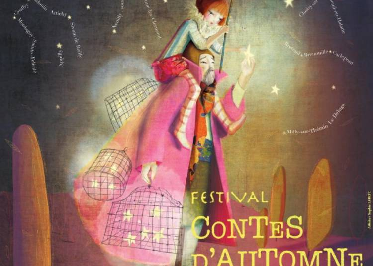 Festival Contes d'automne 2016