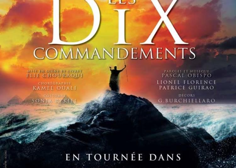 Le retour des dix commandements � Orl�ans