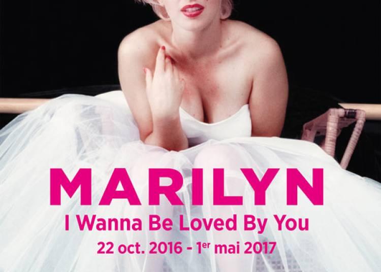 Marylin � Aix en Provence