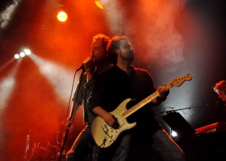 RockStory à Dijon