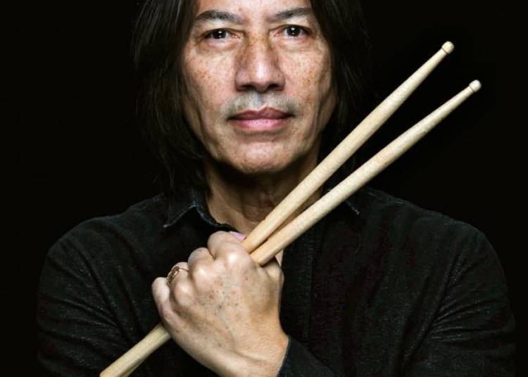 Jean-my Truong Quintet à Paris 1er