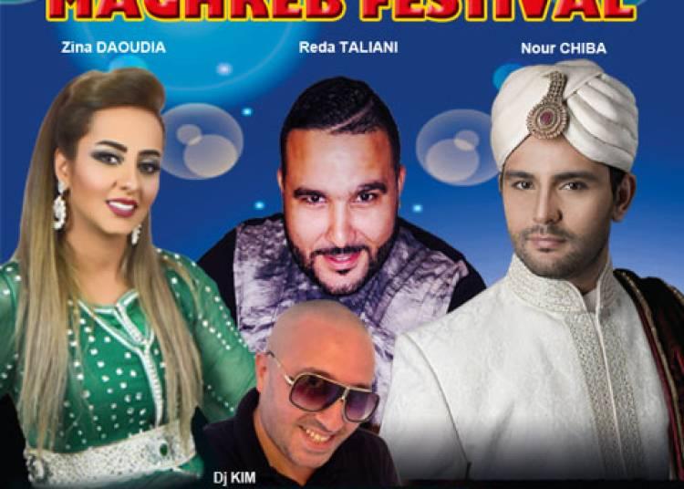 Maghreb Festival à Paris 19ème