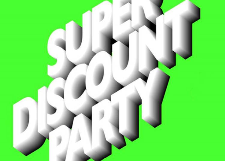 Super Discount Party � Montpellier