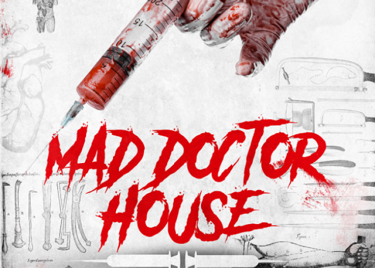 Halloween : Mad Doctor House � Paris 1er