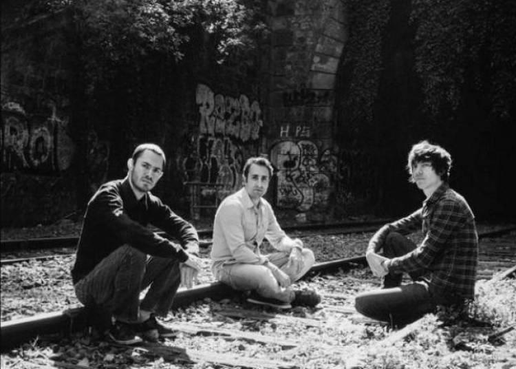 Jazz Brunch W/ Thomas Delor Trio � Paris 20�me