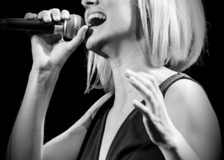 Julie Erikssen Quartet Sings Christmas Songs à Paris 1er