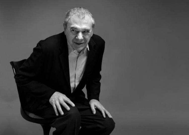 René Urtreger Trio à Paris 1er