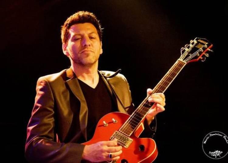 Fabrice Joussot Trio (blues) � Albi