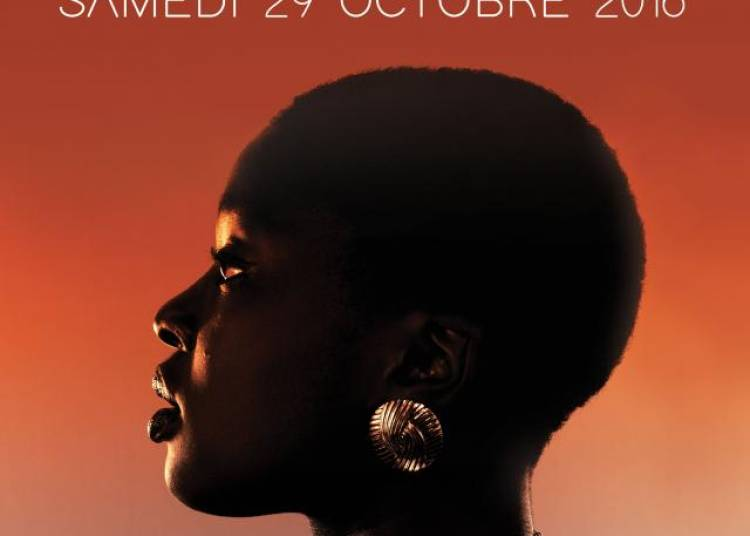 Ayelya Live @bizz'art � Paris 10�me