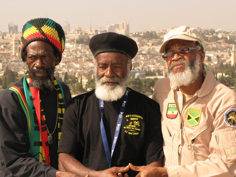 O Abyssinians The Abyssinians : date...