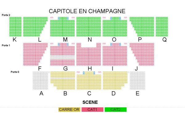Plan ch lons en champagne carte ville ch lons en champagne - Piscine olympique reims ...