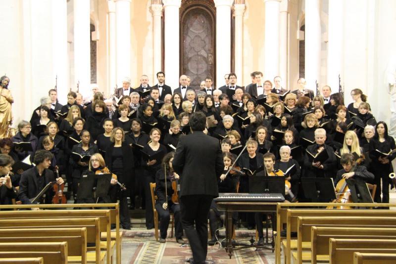 Chorale universitaire clermont ferrand clermont ferrand - Chambre universitaire clermont ferrand ...