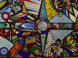 Galerie Christian Croset Atelier art actuel Nogent sur Marne