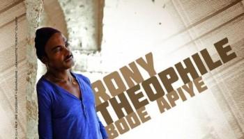 Rony Théophile