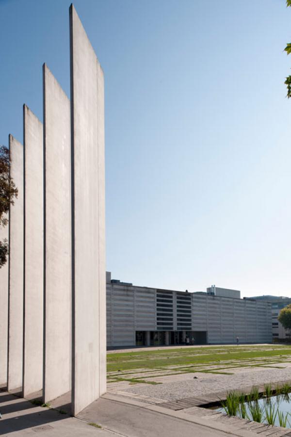 Ecole nationale suprieure d 39 architecture de nancy - Academie d architecture ...