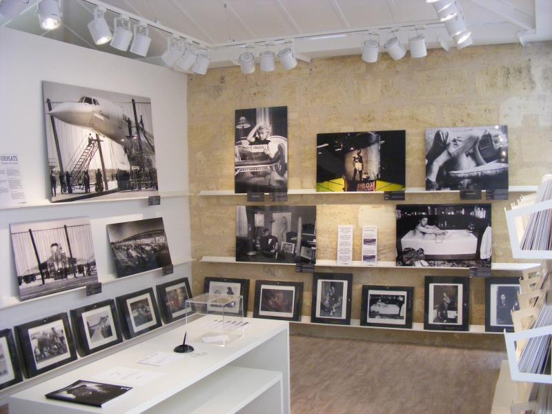 Plus d'informations sur Galerie YellowKorner