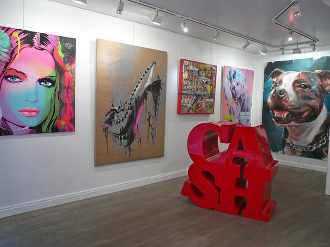 Quelques liens utiles - Galerie street art paris ...