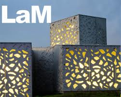 Lam lille metropole villeneuve d 39 ascq - Musee lam villeneuve d ascq ...